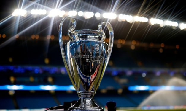 MULTIMAN Weds: Champions League DOUBLE
