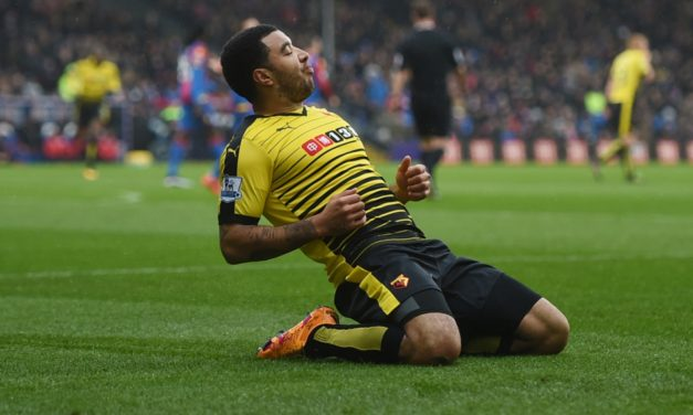 MULTIMAN Mon: Watford Win Needed !!!