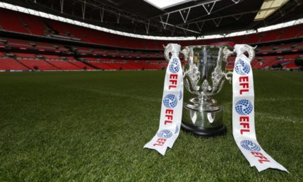 MULTIMAN Tues: EFL Cup DOUBLE