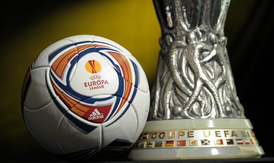 EUROPA LEAGUE: Thursday