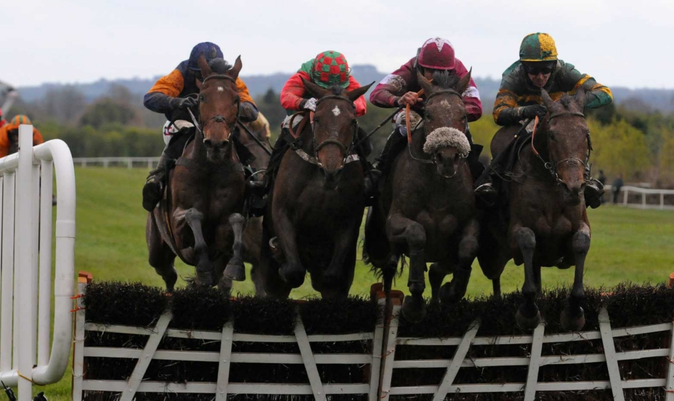 PROFORM Thurs: Punchestown NAP