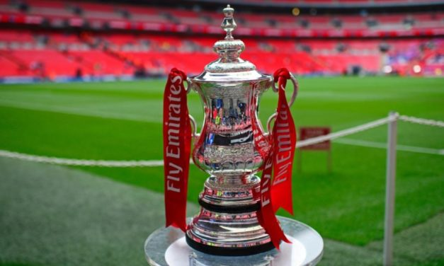 FA CUP: Wednesday Preview