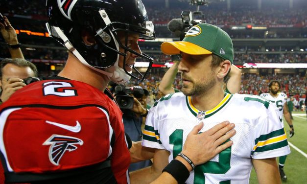 NFL: Championship Sunday Best Bets