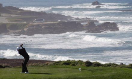 AT&T Pebble Beach National Pro-Am preview/picks