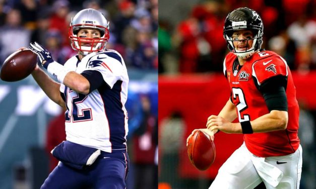 Super Bowl LI preview