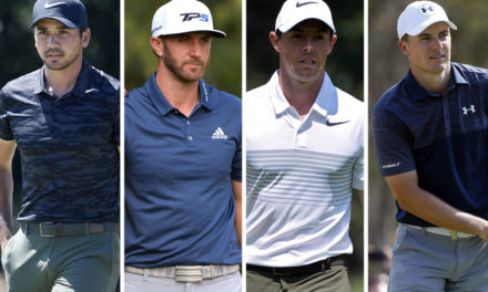 WGC Dell Matchplay preview/picks