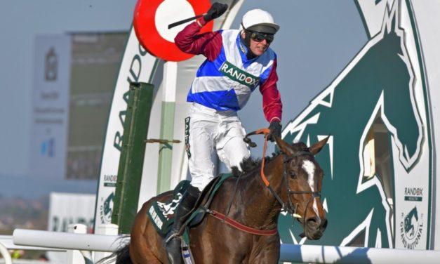 BETDAQ XSP: Winning more at Grand National meeting