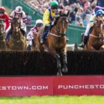 SHAMROCK Tues: Punchestown DAY ONE