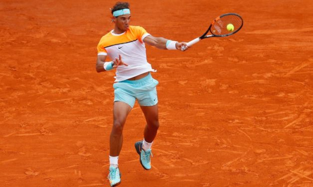 French Open Preview