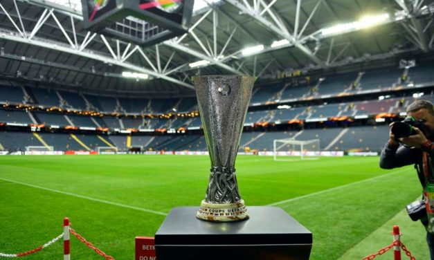 EUROPA LEAGUE: Arsenal v CSKA Moscow