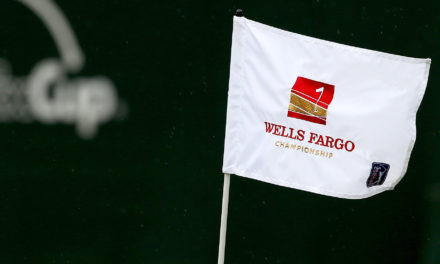 PGA Tour: Wells Fargo Championship preview/picks