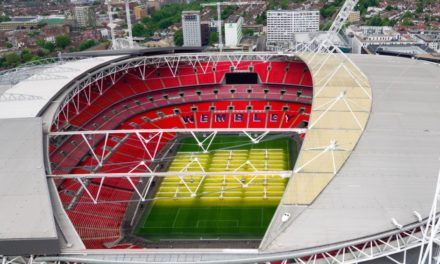FA CUP FINAL: Arsenal v Chelsea