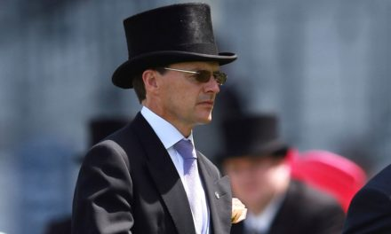 SHAMROCK Tues: Royal Ascot Day One