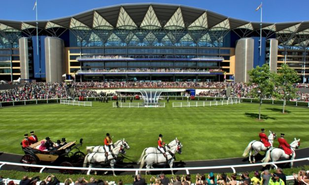 ROYAL ASCOT XSP: Winning more with BETDAQ!