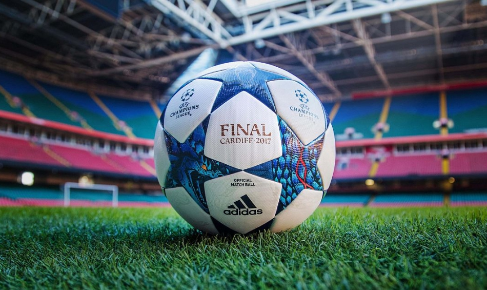 CHAMPIONS LEAGUE FINAL: Juventus v Real Madrid