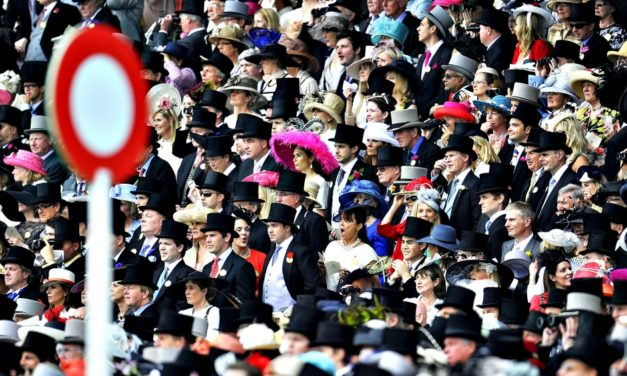 PROFORM Tues: ROYAL ASCOT NAP