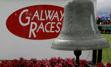 GALWAY FESTIVAL XSP: Winning more with BETDAQ!