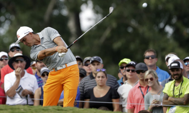 PGA Tour: The Northern Trust preview/picks
