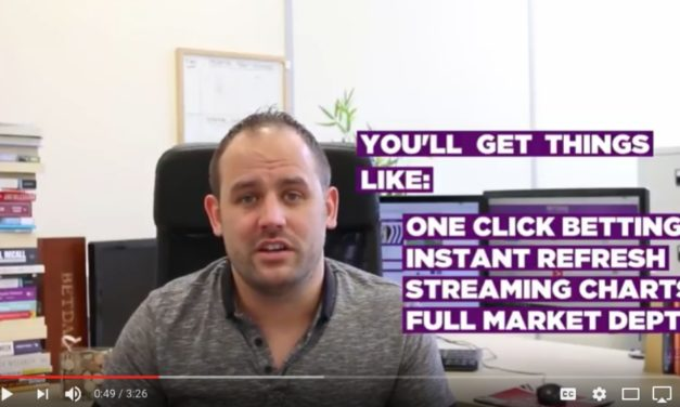 VIDEO: BETDAQ Beginner to Pro in five steps