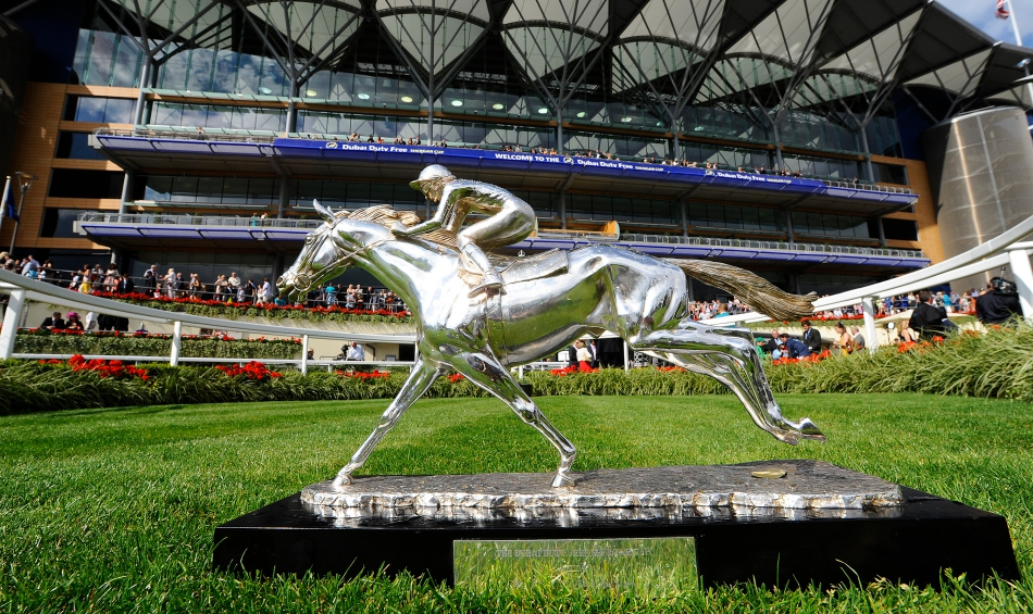DAQMAN Sat: Shergar Cup Preview