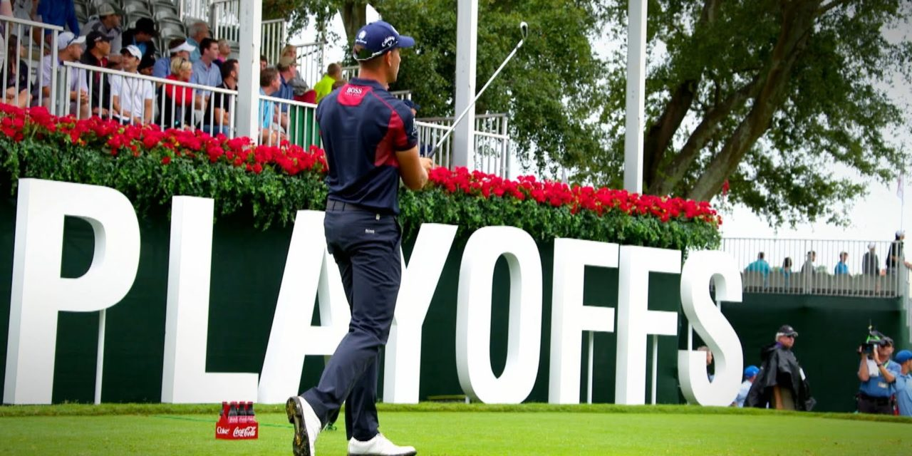 Tour Championship preview/picks