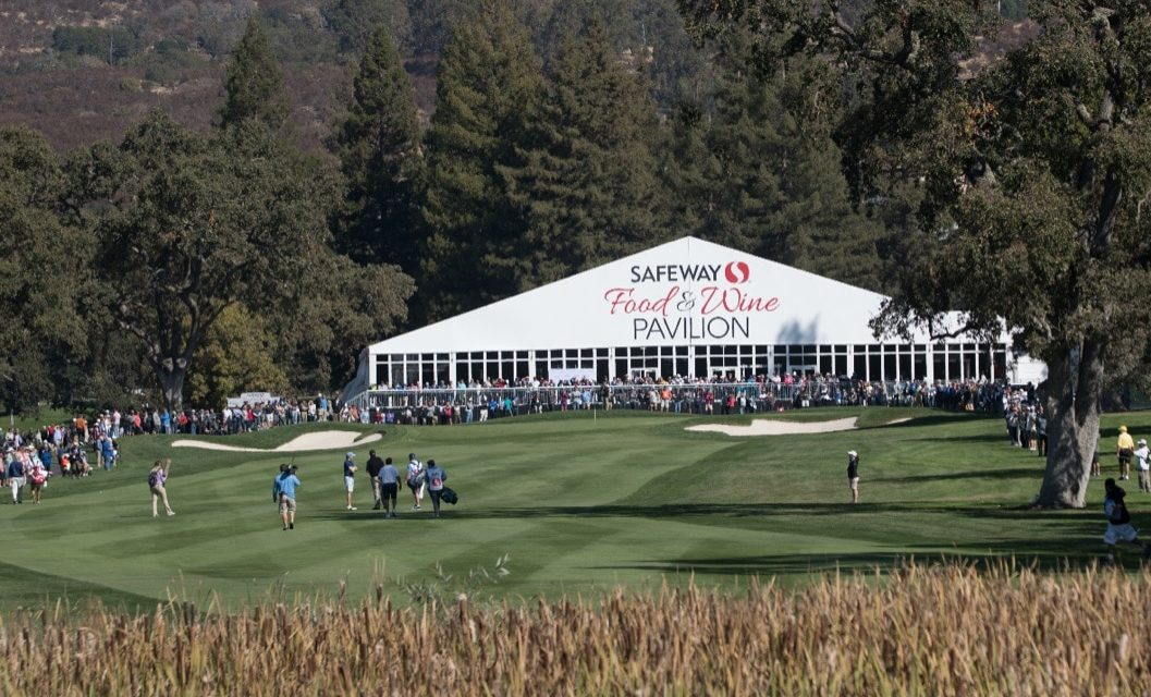 PGA Tour: Safeway Open preview/picks