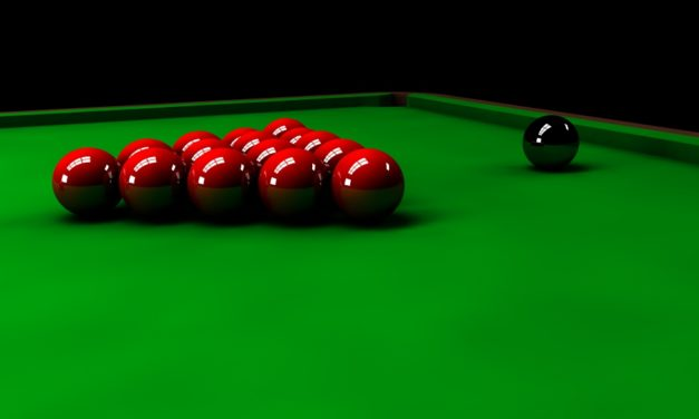 THE MASTERS: Snooker Preview