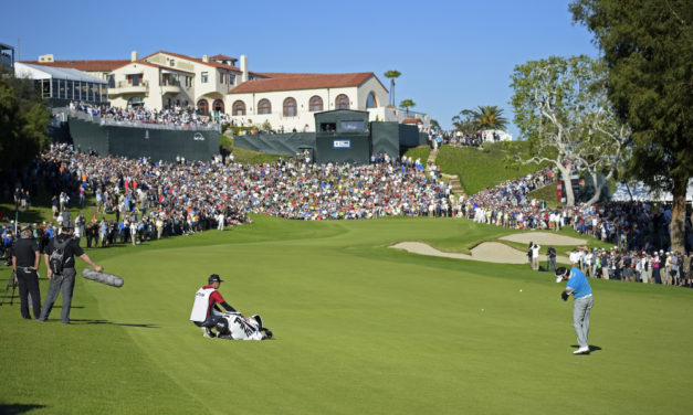 PGA Tour: Genesis Open preview/picks