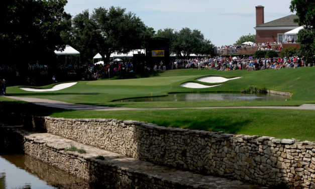 PGA Tour: Ft. Worth Invitational preview/picks