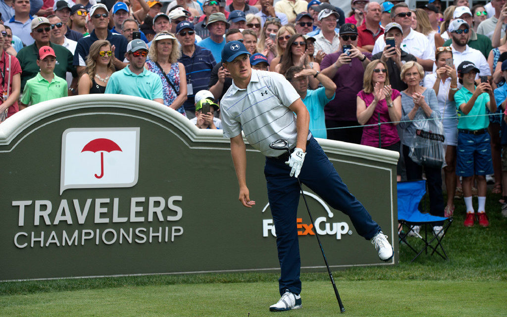 PGA Tour: Travelers Championship preview/picks