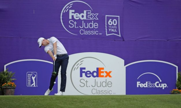 PGA Tour: FedEx St. Jude Classic preview/picks