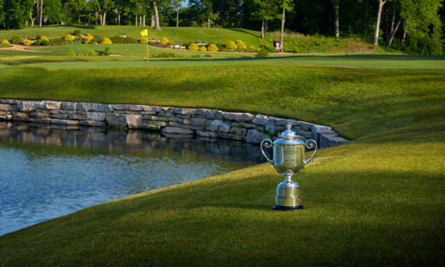 100th PGA Championship preview/picks