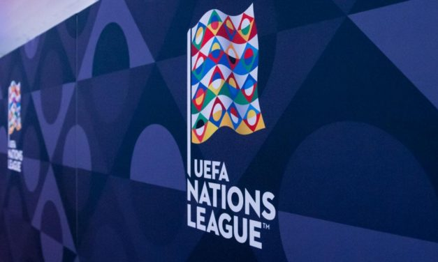 UEFA NATIONS LEAGUE: Thursday