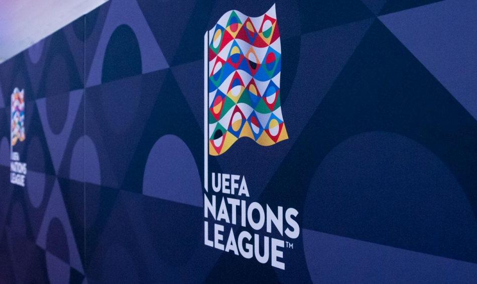 UEFA NATIONS LEAGUE: Sunday