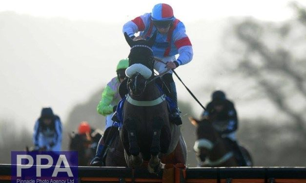 HARRY WHITTINGTON: DUBLIN CHASE NEEDS TO BE RIGHT ON PAPER FOR SAINT CALVADOS
