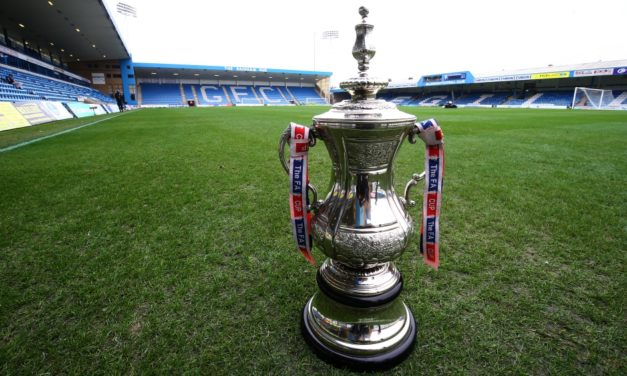 FA CUP Thurs: Derby County v Man U