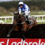 SHAMROCK Weds: Fairyhouse NAP