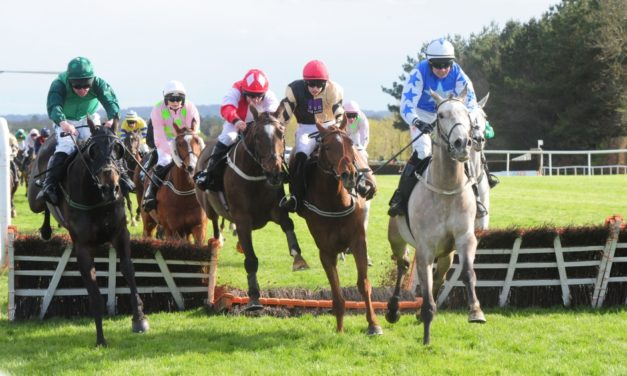 DAQMAN Tues: Punchestown SUPERNAP