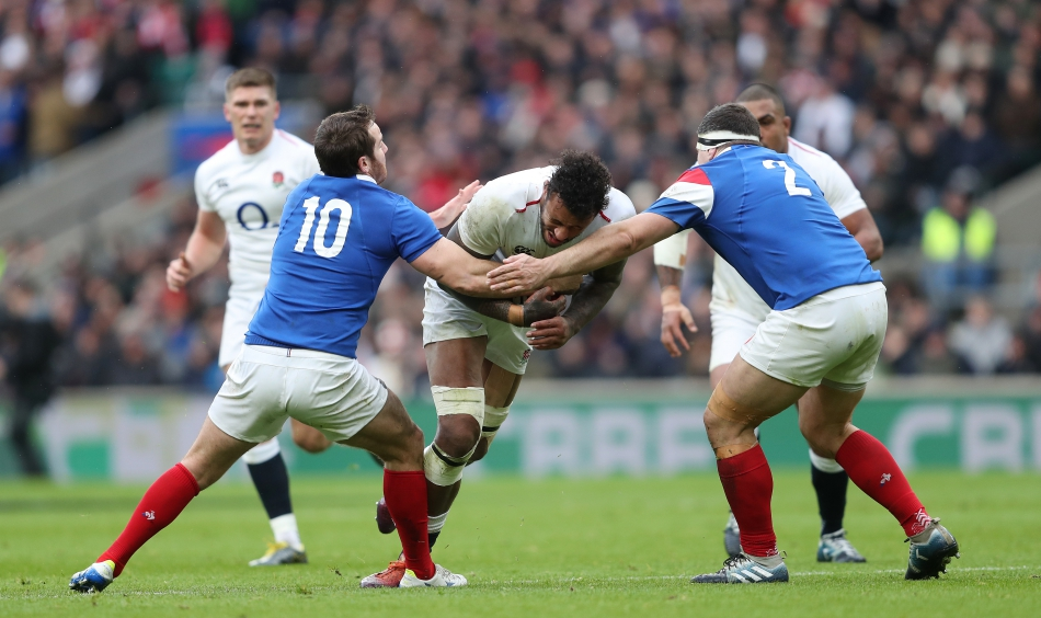 SIX NATIONS Round 3: The Grand Slam Decider