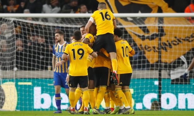 PREMIER LEAGUE Mon: Wolves v Newcastle