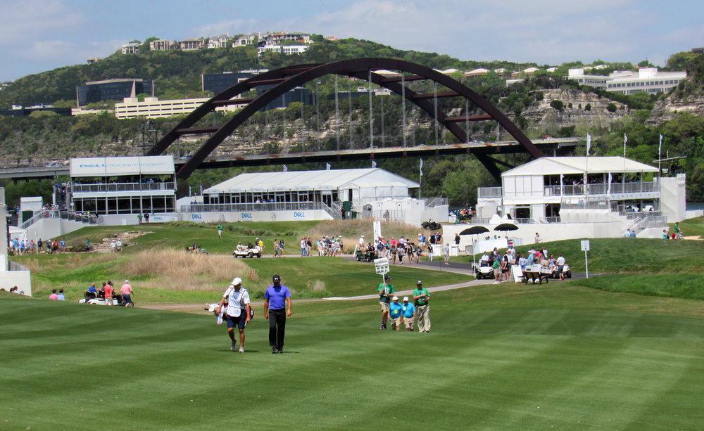 WGC Dell Match Play preview/picks