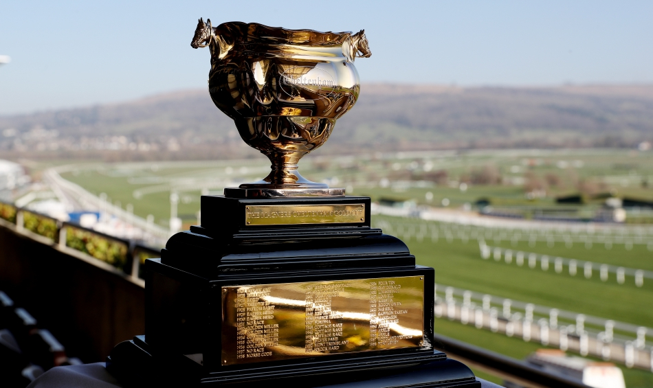 DAQMAN Fri: Cheltenham Festival Day Four