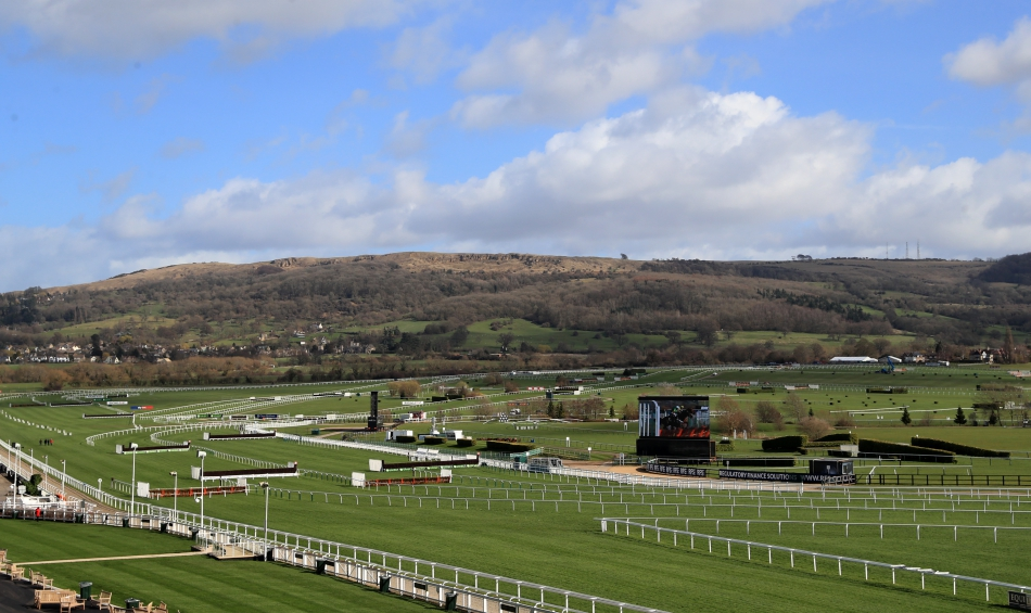 PROFORM Weds: Cheltenham Festival Day Two