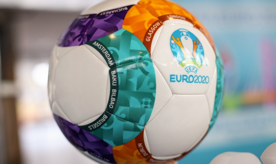 EURO 2020 QUALIFIERS: Tuesday