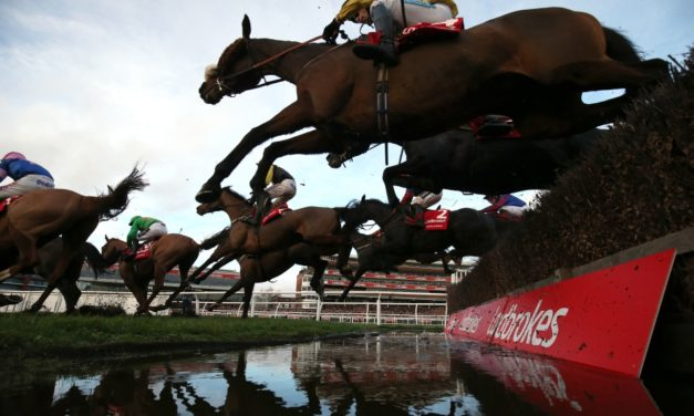 DAQMAN Fri: Newbury SUPERNAP