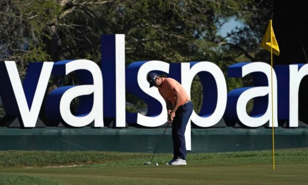 PGA Tour: Valspar Championship preview/picks