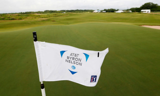 PGA Tour: AT&T Byron Nelson preview/picks