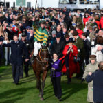 GAVIN CROMWELL: Hoping Point Reyes is as good as her price tag