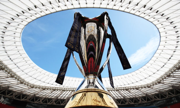 CHAMPIONS CUP FINAL PREVIEW: Saracens v Leinster