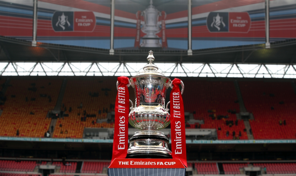 FA CUP FINAL Sat: Man City v Watford